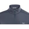 Arc'teryx Rho LT Long Sleeve Shirt Men grey